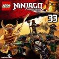 Lego Ninjago CD 33 und CD 34