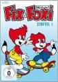 Fix und Foxi Staffel 1