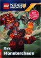 Lego Nexo Knights – Das Monsterchaos