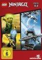 Lego Ninjago DVD 11.3