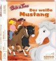 Der weiße Mustang