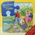 Leo Lausemaus und seine Familie - Puzzlebuch