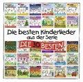 Die 30 Besten: Die besten Kinderlieder