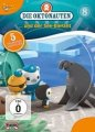 Die Oktonauten DVD 8