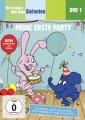 Die Sendung mit dem Elefanten – DVD - Meine erste Party