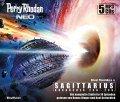 Sagittarius - Die komplette Staffel in 10 Episoden