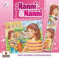 Hanni und Nanni im Hochzeitsrausch