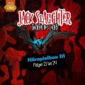 Jack Slaughter - Hörspielbox III