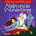 Aladin und die Wunderlampe