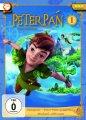 Peter Pan – Neue Abenteuer DVD 1