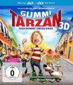 Gummi-Tarzan: Ivan kommt groß raus