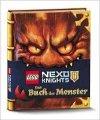 Lego Nexo Knights – Das Buch der Monster