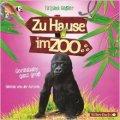 Zu Hause im Zoo 1 – Gorillababy ganz groß