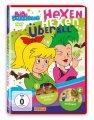 Bibi Blocksberg – Hexen Hexen überall - DVD