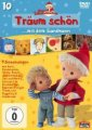 Unser Sandmännchen DVD 10 Träum schön mit dem Sandmann