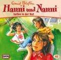 Hanni und Nanni helfen in der Not