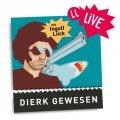 'Dierk Gewesen und die glorreichen Sechs' - Live Hörspiel