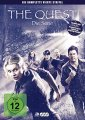The Quest Staffel 4 - DVD