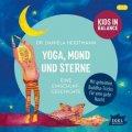 Yoga, Mond und Sterne