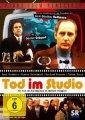 Tod im Studio