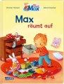 Max räumt auf