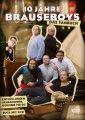 10 Jahre Brauseboys - Das Fanbuch - Enthüllungen, Sensationen, geheime Fotos - Buch mit DVD