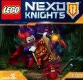 Lego Nexo Knights CD 5