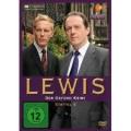 LEWIS - Der Oxford Krimi  - Staffel 4