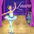 Laura und ihr erster Auftritt