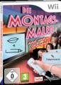 3 x Wii-Spiel 'DIE MONTAGSMALER' von Tivola zu gewinnen