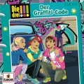 Der Graffiti-Code