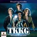 TKKG - Jede Legende hat ihren Anfang