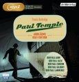 Paul Temple Jubiläums-Kult-Edition