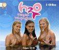 H2O Plötzlich Meerjungfrau Box 13-16