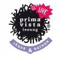 Prima Vista Lesung in Berlin