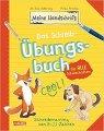 Meine Handschrift – Das Schreib-Übungsbuch für ALLE Schulschriften