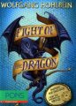 Fight of the Dragon - Fantasy auf Englisch + Story zum Anhören auf MP3-CD