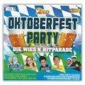 Oktoberfestparty