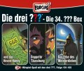 Das Erbe des Meisterdiebes / Doppelte Täuschung / … und das Hexen-Handy