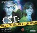 CSI: Märchen 2 - Neue Morde in der Märchenwelt
