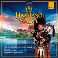 Highland Saga Vol. 2