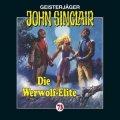 Die Werwolf-Elite (Teil 1 von 2)
