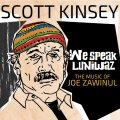 We Spreak Luniwaz - The Music of Joe Zawinul