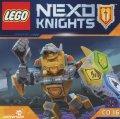 Lego Nexo Knights CD 16