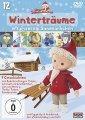 Unser Sandmännchen DVD 12 Winterträume