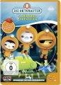Die Oktonauten DVD Das Tiefseeabenteuer