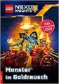 Lego Nexo Knights – Monster im Goldrausch