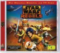 Star Wars Rebels – Der Funke einer Rebellion
