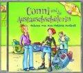 3 x das neue Hörbuch 'Conni und die Austauschschülerin' zu gewinnen