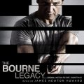The Bourne Legacy - Original Motion Picture Soundtrack